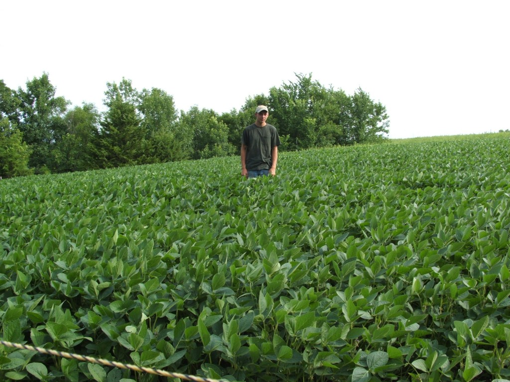 Awesome beans iowa outfitters full potential outdoors